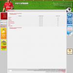 Футбольный блог Карлоса на официальном сайте Аршавина