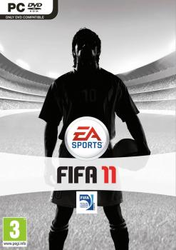 FIFA 11 - ФИФА 11 системные требования, дата выхода