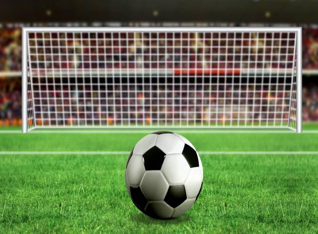 В моей жизни футбол занимает очень
