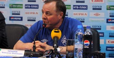 Совет директоров отправил в отставку Александра Тарханова