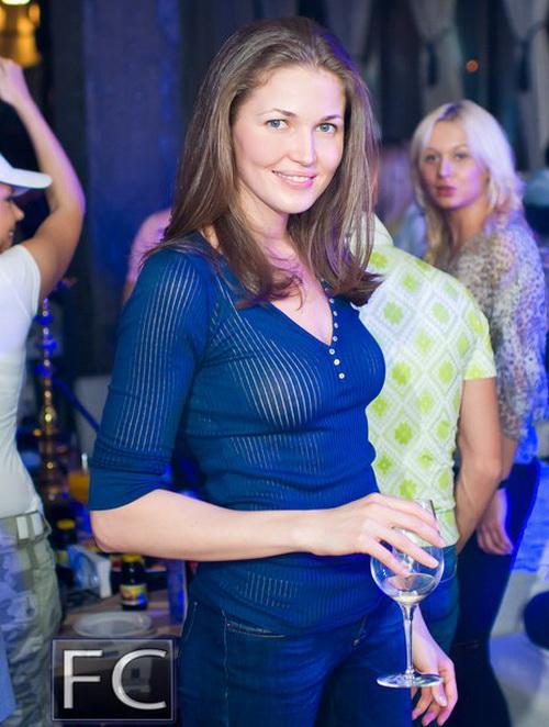 Ирина Шадрина телеведущая фото