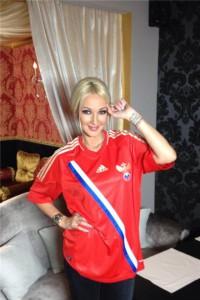 Лера Кудрявцева