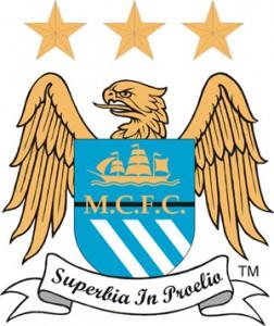 Манчестер Сити - чемпион Англии 2012