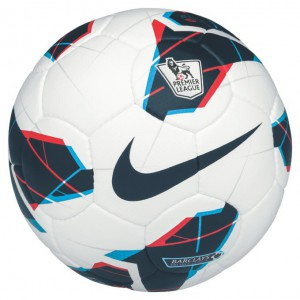 Мяч АПЛ на сезон 2012/13