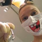 Ура, я залечил зубы