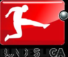 Логотипы футбольных клубов Германии