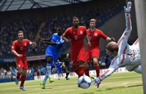 FIFA 13 скриншот