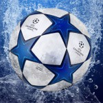 Лига Чемпионов 2012/2013
