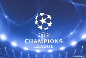 Лига Чемпионов 2012/2013. 1 тур. ВСЕ ГОЛЫ.