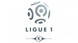Логотипы футбольных клубов Франции