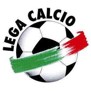 Логотипы футбольных клубов Италии