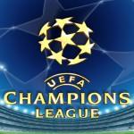 Лига Чемпионов в среду 21.12.2012
