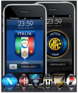 Гимны футбольных клубов Италии