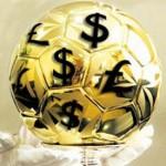 Деньги и футбол