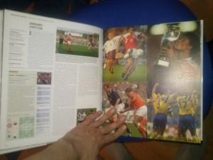 большая энциклопедия футбола
