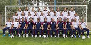Состав сборной России по футболу на матч с Исландией