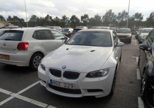 Emir Bajrami - BMW M3 E92 Coupe