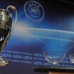 8 претендентов на Лигу Чемпионов