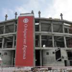 «Открытие-Арена» - счастье Спартака не за горами