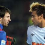 Неймар продолжит карьеру в «Барселоне»