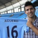 Реал готов заплатить 50 млн. за Агуэро
