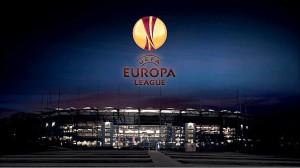 Жеребьевка 1/4 Лиги Европы 2012-2013