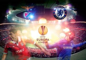 Финал ЛЕ 2012/2013