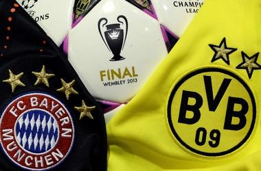 Мысли перед финалом Лиги Чемпионов 2013