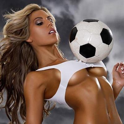 Начались выходные и футбол