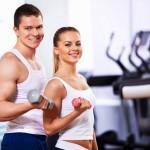 Физические упражнения, как лучший способ похудеть