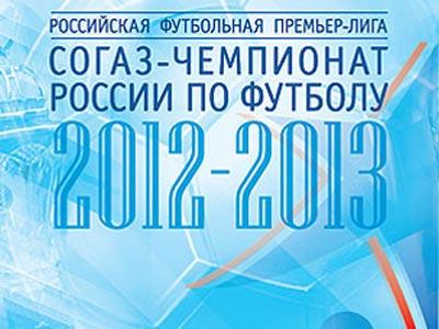Главные открытия сезона РФПЛ 2012/13