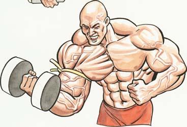 Почему тренировки не приносят желаемых результатов?
