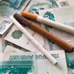 Подоражение сигарет до 238 рублей
