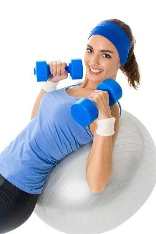 Вопросы тренеру по фитнесу (вопрос-ответ)