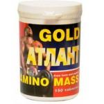 Производитель спортивного питания Атлант Gold
