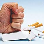 Четвертая неделя без сигарет