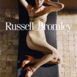 Russell & Bromley - роскошная обувь и аксессуары из Англии