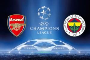 Сегодня ответные матчи плей-офф Лиги чемпионов