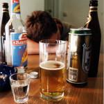 Пора прекратить употреблять алкоголь