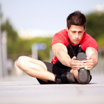 Действия спортсмена перед тренировкой