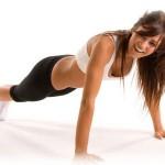 Как можно быстро накачать мышцы груди?
