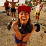 Как правильно вести спортивный образ жизни?