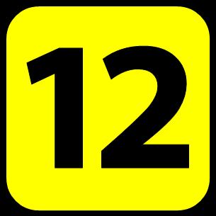 Расписание 12 тура Чемпионата России 2013/2014