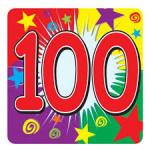 Не курю 100 дней