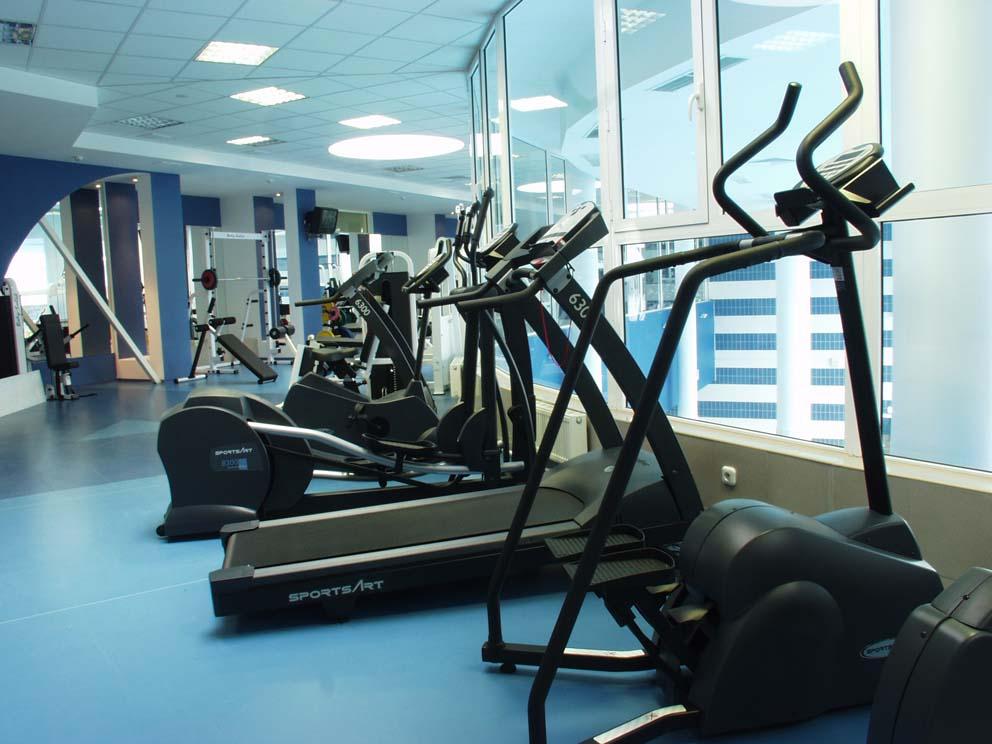 тренажерный зал как правильно заниматься чтобы похудеть