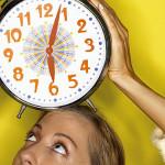 Как сэкономить время женщине-домохозяйке?