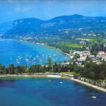 Озеро Гарда - одно из красивейших озер Италии