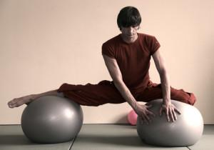 Пилатес – оздоровительная программа фитнеса