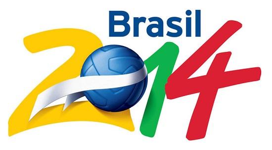 Результаты жеребьевки Чемпионата Мира по футболу 2014