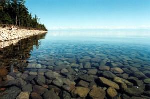 Байкал – око планеты